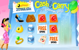 PAF Cash&Carry