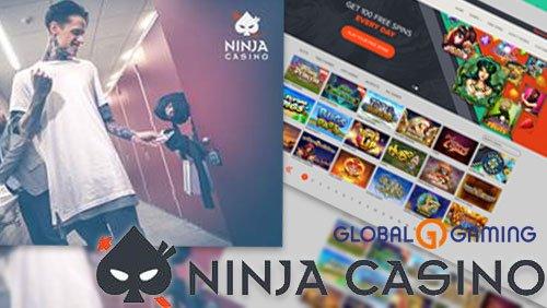 Ninja Casino aikoo valloittaa Suomen
