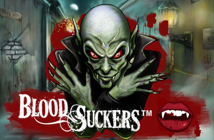 Bloodsuckers kolikkopeli